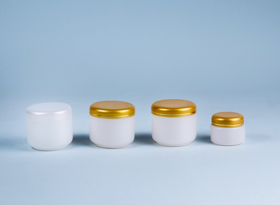 Cosmetic Cream Jar Manufacturers