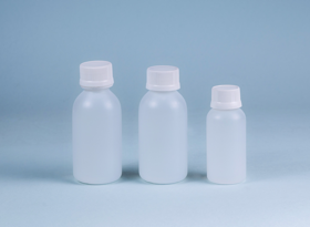 Dry Syrup Bottles manufacture
